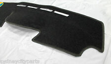 TOYOTA YARIS DASH MAT HATCH JAN 06 - AUG 11 DARK GREY