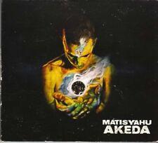 Matisyahu - Akeda [Digipak] (CD, 2014, Elm City Music) - Jewish Reggae