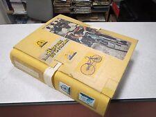 Collection Complète 40 fascicules L Histoire Illustrée du Cyclisme N° 1 A 40 *
