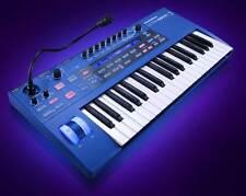 Novation UltraNova 37-Key Analog-Modeling Synthesizer Ultra Nova Keyboard