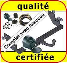 ATTELAGE remorque Ford Windstar 1995 à 1999 + faisceau 13 broches complet / neuf