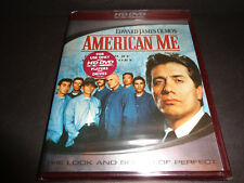 AMERICAN ME--Edward James Olmos controls Mexican Mafia from behind bars--HD DVD
