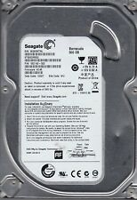 Seagate BarraCuda 500 GB SATA Desktop Internal Hard Disk (ST500DM002)