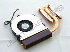 HP Compaq nx6320 nx6310 nc6220FF Laptop CPU Processor Heatsink & Cooling Fan