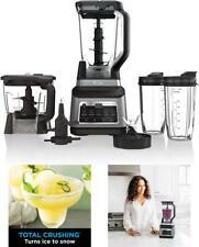 NEW Ninja Blender, Professional Plus Kitchen System w/ Auto-iQ 64-oz max BN801 *