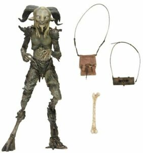 """PANS LABYRINTH - OLD FAUN 7"""" INCH ACTION FIGURE"""