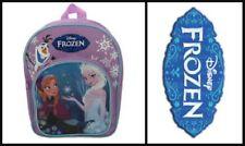 Bolsos de niña Disney color morado de poliéster