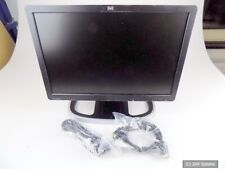 "HP LE1901wi 19"" TFT LCD Monitor Bildschirm 1440x900 VGA 5ms 16:10, NEUW. LESEN"