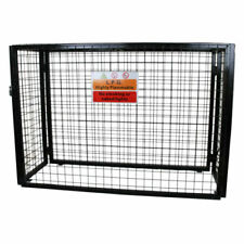 Business & Industrial Gas Storage Cages
