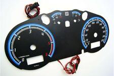 Seat Ibiza Cordoba 2002-2008 design 1 glow gauge plasma dials tachoscheibe glow