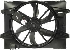 Engine Cooling Fan Assembly Dorman 621-353
