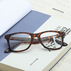 Unisex Progressive Multifocal Reading Glasses Varifocals Readers Classic 1.0~3.0