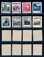 [56114] Liechtenstein 1932 Official stamps Mint - Perfect re-gummed