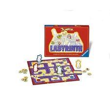 Ravensburger Labyrinth Junior Classic Board Game Beginner