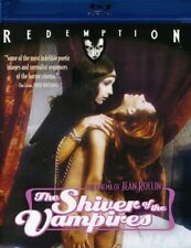The Shiver of the Vampires [New Blu-ray] Digital Theater System, Dubbe