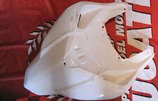 Ducati Superbike Racing Heck 848/1098/1198 Verkleidung unlackiert Mono GFK Tail