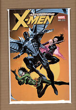 ASTONISHING X-MEN #1 KRS PHILIP TAN COLOR VARIANT  LIMITED TO 3000 NM/MT