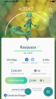 Pokemon TRADE - Rayquaza !! 30 Days Friendship Bonus !! Read the Description