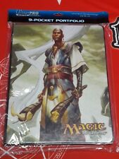 ULTRA PRO 80198 Teferi MTG Portfolio 9 Tasche 9-Pocket NEW SEALED RARE
