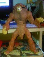 Marvel Legends Sasquatch ToyBiz 2006