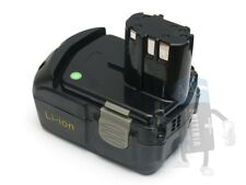 EBM1830, Batteria per Hitachi DV18DL, 3000 mAh Li-Ion