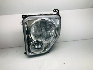 55157339AE, 2008 2009 2010 2011 2012 JEEP LIBERTY FRONT LEFT OEM HEADLIGHT