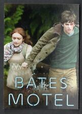 PROMO CARD: BATES MOTEL Breygent 2014 JUNIORS OF AUSTIN Dealer Exclusive Promo
