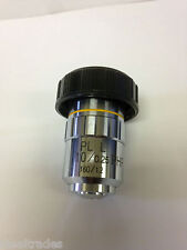 NIKON PL L 10/0.25PHP160/1.2 MICROSCOPE  LENS OBJECTIVE WE BELIEVE NEW