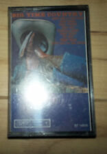 Big Time Country Cassette SEALED