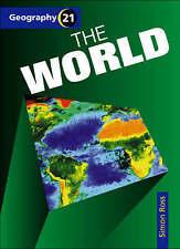 World (Geography 21) (Bk.3), Moore, Ann, Very Good Book