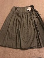 Cherokee Size 10 Green Skirt