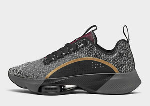 Nike Air Jordan Zoom Renegade Trainers in Grey