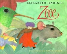 ZEEE by Elizabeth Enright 1993 Hardcover NEW