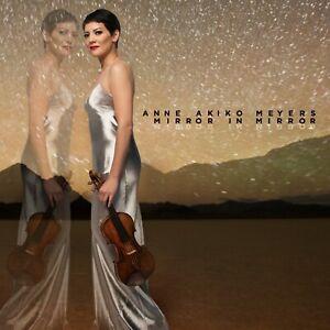 MIRROR IN MIRROR: ANNE AKIKO MEYERS (CD)