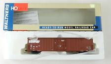 Walthers HO #932-6043 NS Norfolk Southern 60' GUNDERSON BOX CAR #469806 NEW T112