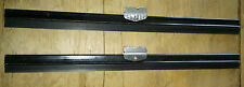 "FLAT SCREEN WIPER BLADES 10"" VW AUSTIN BEDFORD MORRIS MINI MOKE LANDROVER MG"