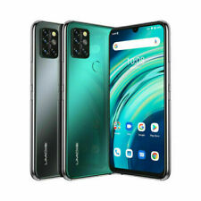 UMIDIGI A9 Pro Smartphone Débloqué 6Go+128Go 6,3'' 4G Téléphone Portable Android