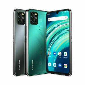 UMIDIGI A9 Pro Smartphone Débloqué 4Go+64Go 6,3'' Téléphone Portable Octa Core