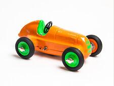 Schuco classic Pop Art edition orange/grün 01114 NEU+OVP Sammlerstück UVP 69,--€