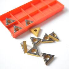 50pcs TCMT16T304-PF4315 High quality machining lathe CNC carbide Inserts tool