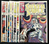Silver Sable and the Wild Pack Lot #2,6,7,8,9,12,13,14 1992, Marvel All NM