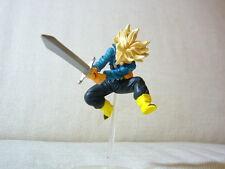 Dragon Ball Z Trunks HG Gashapon  Figure Bandai DBZ