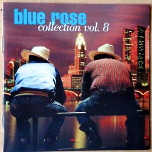 Blue Rose Collection Vol.8 - Rainravens, Shaver, Blake Babies u.a. - CD