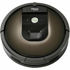 iRobot Roomba 980 Roboter-Staubsauger - Schwarz WLAN beutellos R980020 NEU & OVP