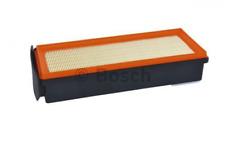 Luftfilter für Luftversorgung BOSCH F 026 400 409