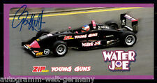 Gary Paffett TOP Gross AK Orig. Sign. Motorsport +G 8981