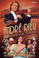 Andr Rieu At Schönbrunn,Vienna (2006)
