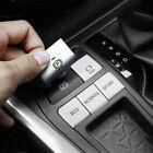 5 PCS/set Gear Accessories Function Button Trim Frame For Toyota RAV4 2019 2020