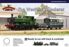 Unbranded OO Gauge Model Railway Starter Sets & Packs