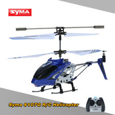 3.5 Channel Syma S107G Mini Infrared RC Helicopter K6G9